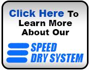 Speed Dry System